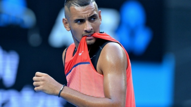 Article image for Tony Jones and Shane McInnes take Nick Kyrgios to task on 3AW