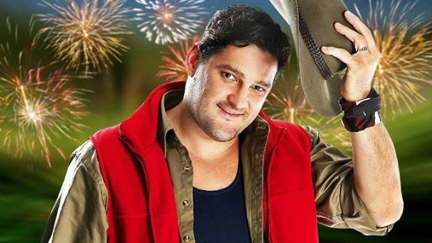 Article image for Peter Ford on why Brendan Fevola won I'm A Celebrity … Get Me Out Of Here!