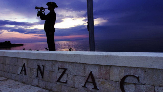 Article image for Civilians will no longer be able to attend the Anzac day dawn service in Watsonia