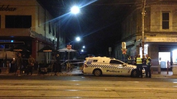 Article image for Body found at Brunswick East, off Lygon Street
