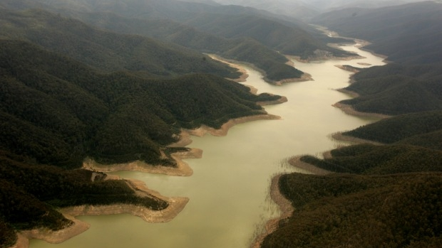 Article image for State government to consult local communities on water policy