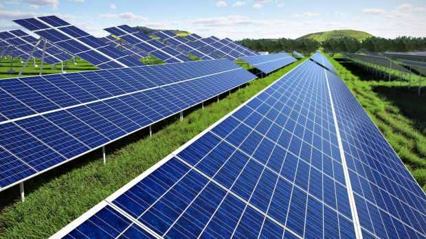 Article image for University lecturer says the world could be off the grid in 15 years