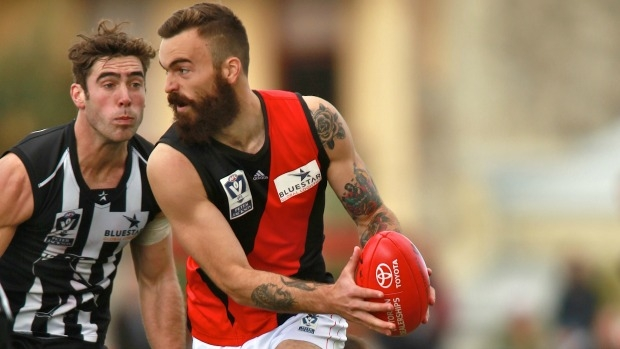 Article image for Former Bomber's lawyer expects more legal action against Essendon
