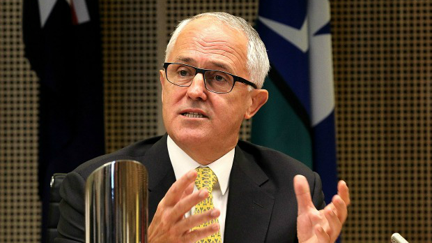 Article image for Full Interview: Prime Minister Malcolm Turnbull with Neil Mitchell