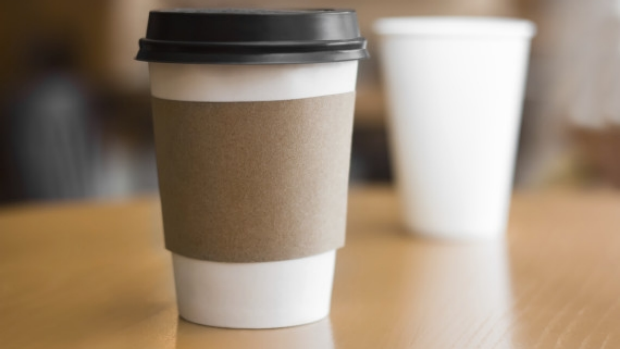 Article image for Why most takeaway coffee cups can't be recycled
