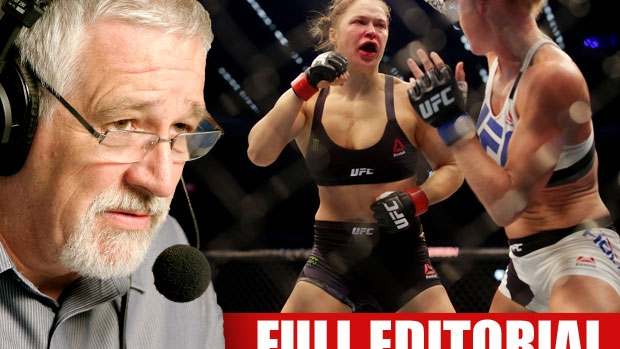 Article image for Neil Mitchell dubious of figures released by UFC declaring $102 million boost to Victorian economy