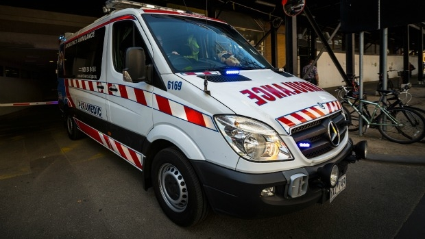 Article image for Victoria's paramedics to receive pay rise