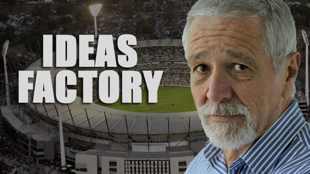 Article image for IDEAS FACTORY: How to fix the AFL?