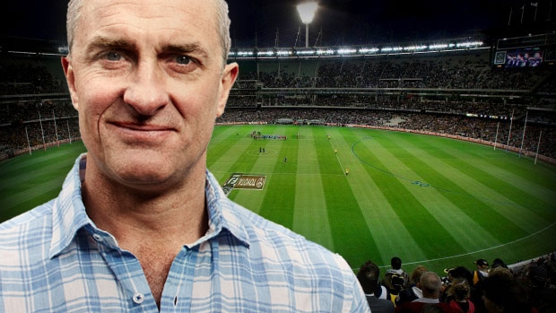 Article image for Tom Elliott slams AFL's handling of illicit drug use