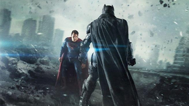 Article image for REVIEW – BATMAN VS SUPERMAN: Another superhero 'turkey'