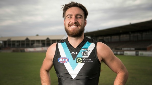 Article image for GAME DAY: Port Adelaide v St Kilda at the Adelaide Oval | 3AW Radio