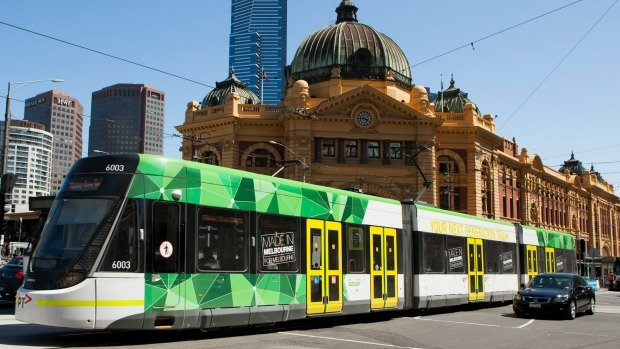 Article image for Transport Minister Jacinta Allan responds to issues over E-Class trams