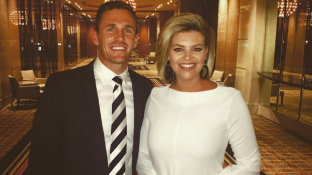 Article image for Bec Maddern leaves Channel 7 to host The Footy Show