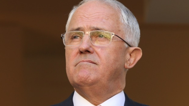 Article image for Neil Mitchell questions Malcolm Turnbull's use of 'vertical fiscal imbalance'