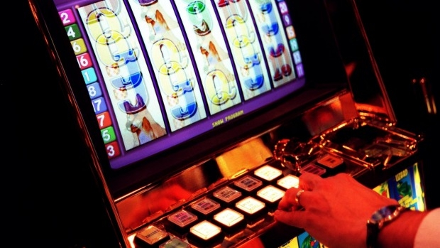Article image for Vegas at Waverley Gardens shut down for operating without pokies licence