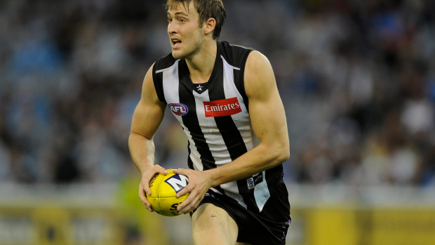 Article image for GAME DAY: Collingwood v Richmond at the MCG