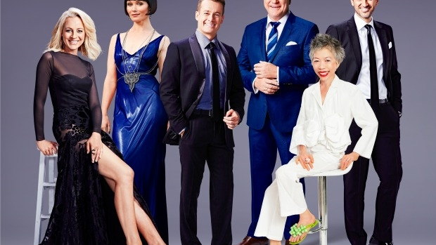 Article image for Peter Ford on the demise of the Gold Logie
