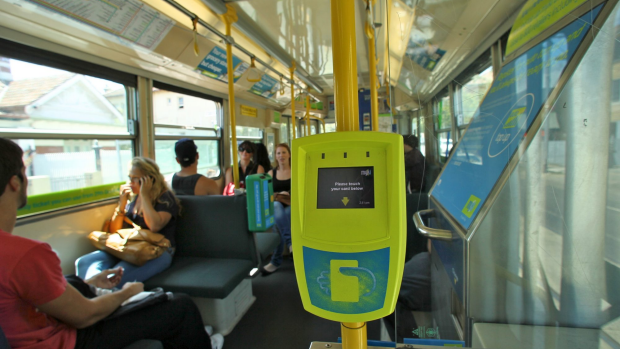 Article image for The app that could replace Myki