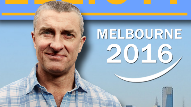 Article image for What if Tom Elliott really did run for Mayor? What should he do?