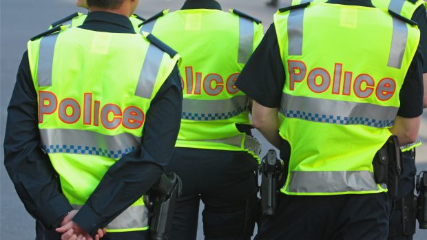 Article image for What we can learn from New Zealand's police policies