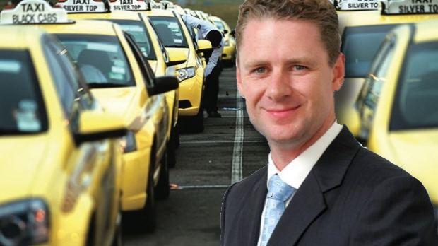 Article image for Could selling your car and taking an UBER everywhere you go save you money?