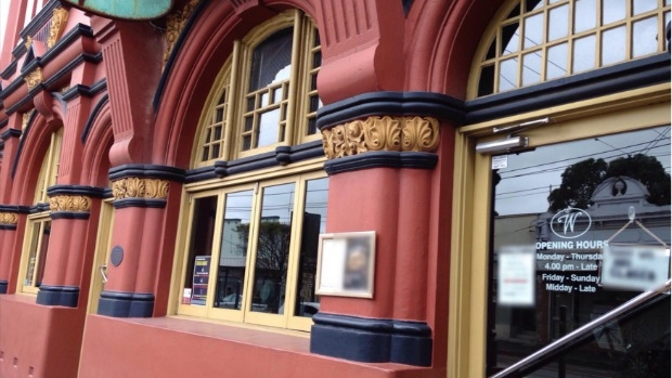 Article image for Pub Of The Week review: The Woodlands Hotel, Coburg