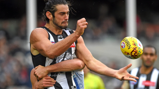 Article image for GAME DAY: St Kilda v Collingwood at the MCG | 3AW Radio