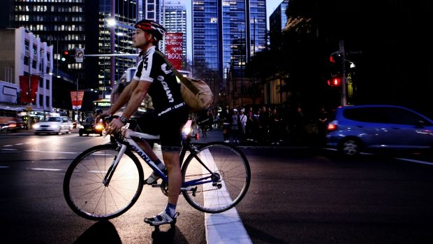 Article image for Locals upset over 'massively disruptive' bike ride