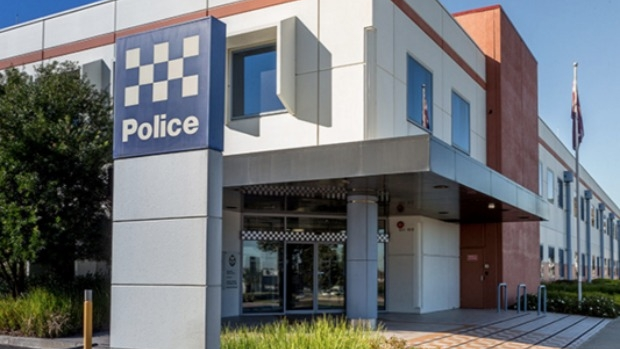 Article image for CONFIRMED: Police officers attacked by prisoners at Moorabbin station