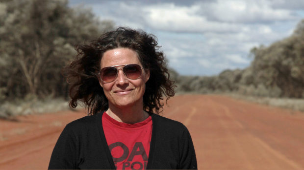 Article image for GIVING VOICE: Jim Schembri's interview with Wide Open Sky director Lisa Nicol