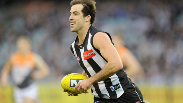 Article image for GAME DAY: Collingwood v Melbourne at the MCG | 3AW Radio