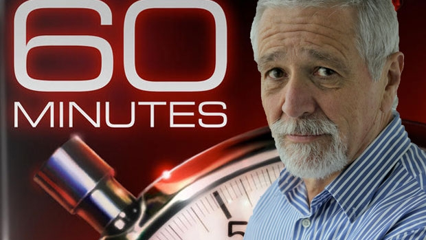 Article image for Neil Mitchell says the arrest of the 60 Minutes crew should be a 'wake-up call' for current affairs television