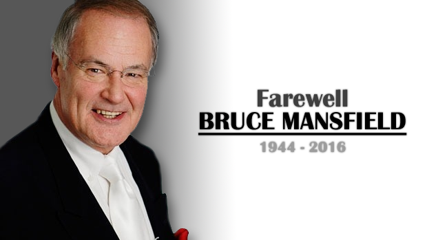 Article image for Remember When | Farewell to Bruce Mansfield