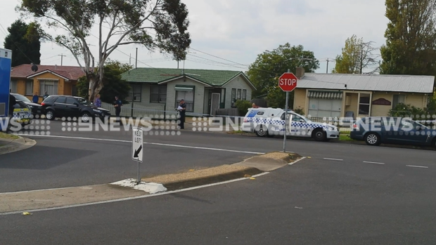 Article image for Woman's body found at Norlane home
