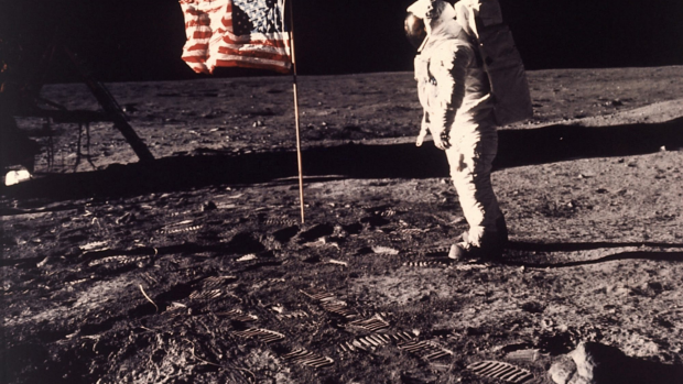 Article image for Buzz Aldrin is coming to Melbourne for Mars Live Experience
