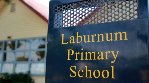 Article image for Man exposes himself to girls at Laburnum Primary School in Melbourne's east