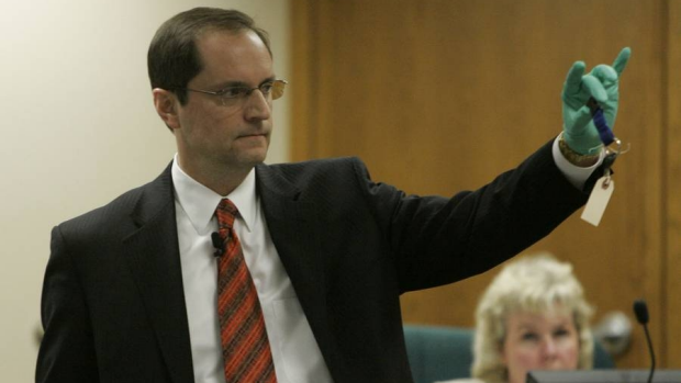 Article image for Steven Avery's criminal defense lawyer, Jerry Buting is coming to Australia