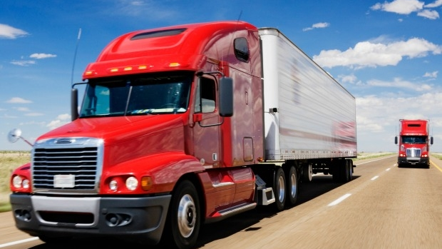 Article image for 1 in 4 trucks don?t comply with law