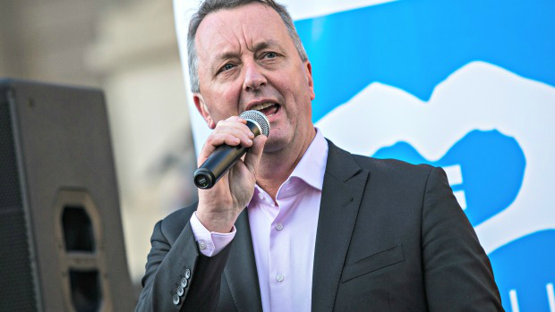 Article image for Minister for Equality has defended the allocation of $15m for a Gay Pride Centre