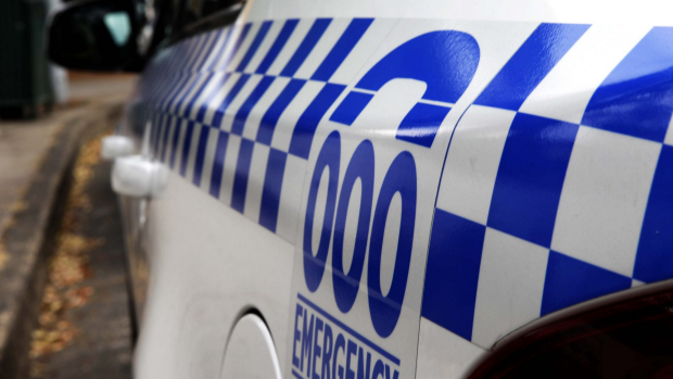 Article image for A worker has been run over by a ute stolen from a worksite near Southern Cross