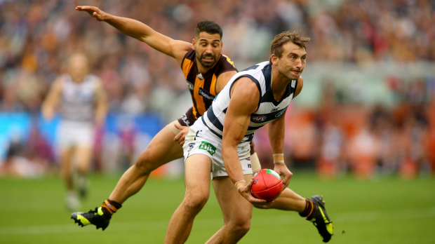 Article image for GAME DAY: Port Adelaide v Geelong at Adelaide Oval   3AW Radio