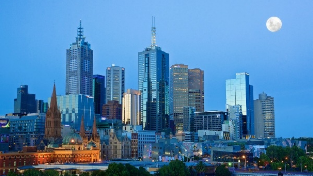 Article image for New planning controls set to re-shape Melbourne's skyline