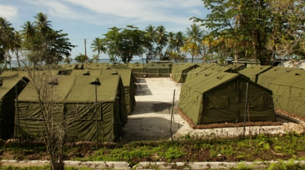 Article image for Detention of Asylum Seekers on Manus Island declared illegal by PNG