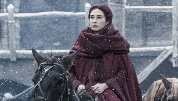 Article image for Game of Thrones the most illegally downloaded show