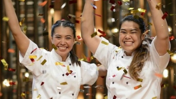Article image for My Kitchen Rules winners speak with Darren James