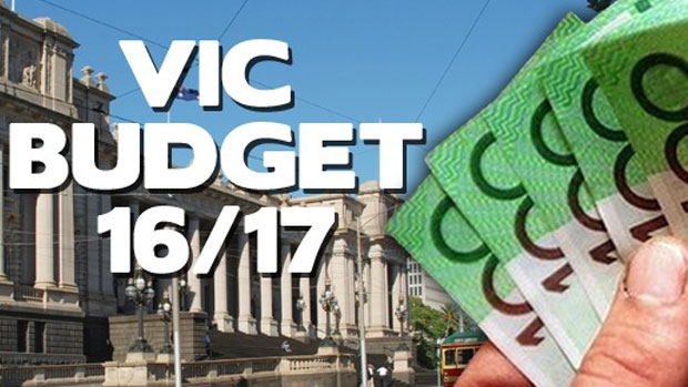Article image for Andrews Government hands down second Victorian budget