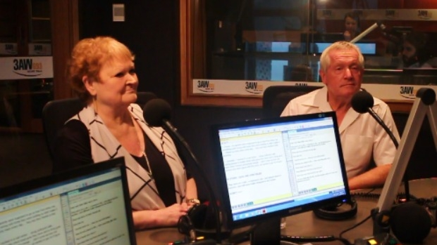 Article image for Port Arthur massacre survivors share their incredible story with Neil Mitchell on 3AW