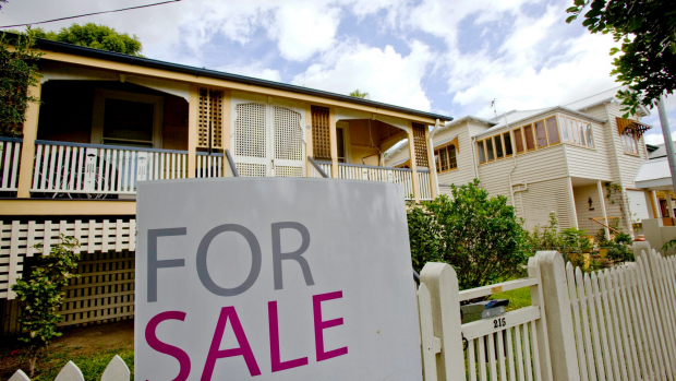 Article image for Tom Elliott slams 'entitled' people who think they have a right to own a home