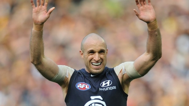 Article image for SCOOP | Chris Judd to make a comeback… To media!