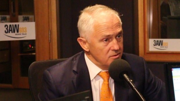 Article image for Malcolm Turnbull ramps up attack on Labor's asylum seeker policy